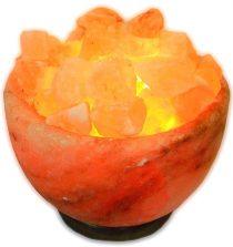 Lampe de sel : conseils pour réaliser un achat malin photo 3
