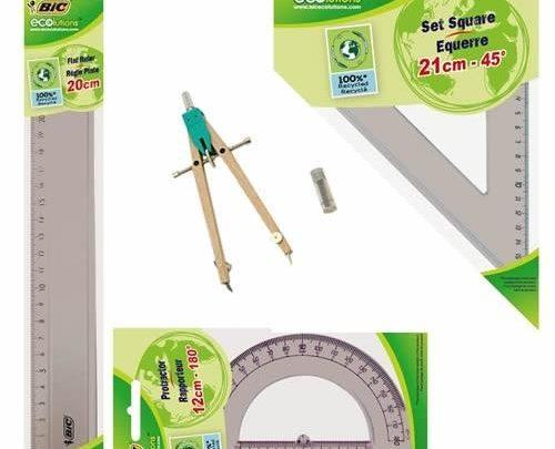 Le guide pratique pour bien choisir son kit de géométrie cette année photo 3
