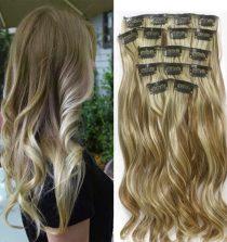 Quelle est donc la meilleure extension de cheveux photo 3