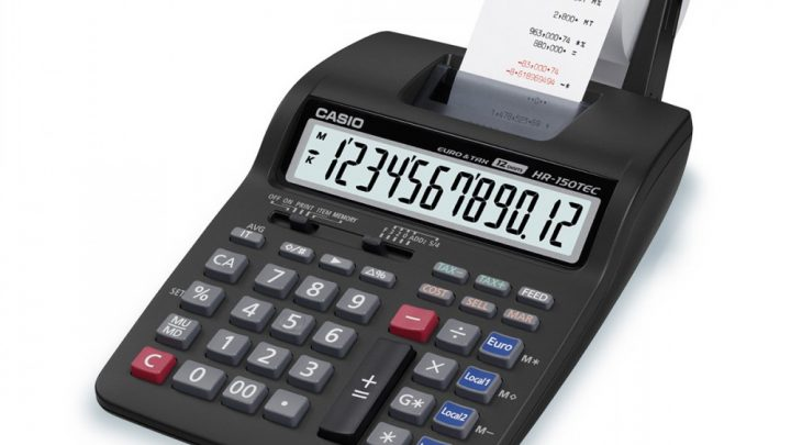 Calculatrice de bureau : comment choisir la meilleure photo 3
