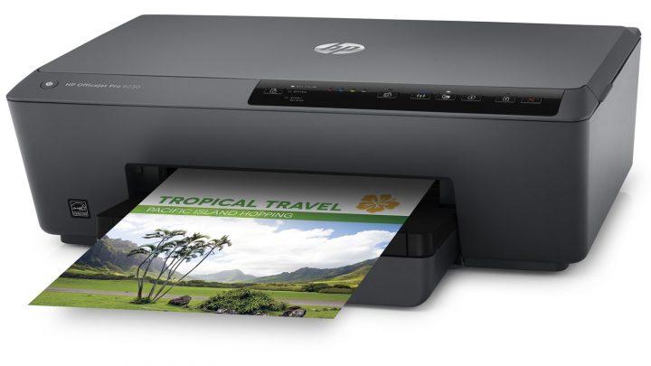 Imprimante jet d'encre : comment acheter la meilleure photo 3