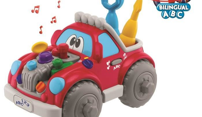 Le classement des meilleurs jouets de voiture de l'année photo 3