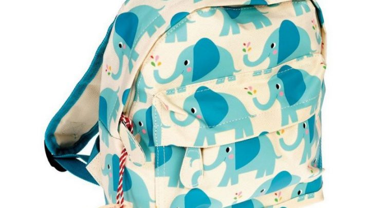 Le guide pour bien acheter son sac à dos maternelle cette année photo 3