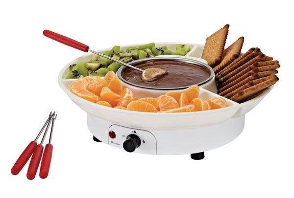 Le guide pour bien acheter son service à fondue au chocolat cette année photo 3