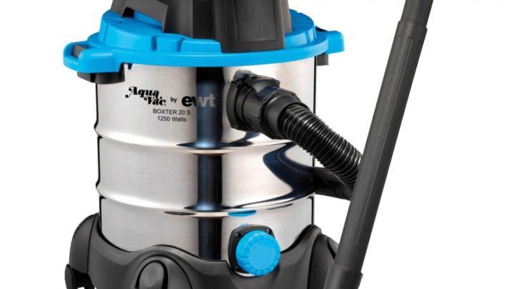 Le guide pour bien choisir son aspirateur eau et poussière en 2018 photo 3