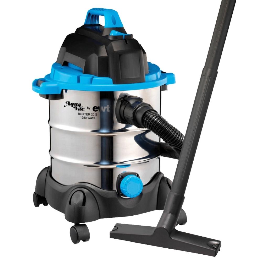 Notre avis sur l'aspirateur eau poussières Tacklife