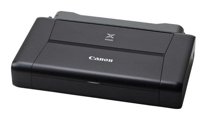 Le top 10 des meilleures imprimantes portables de l'année photo 3