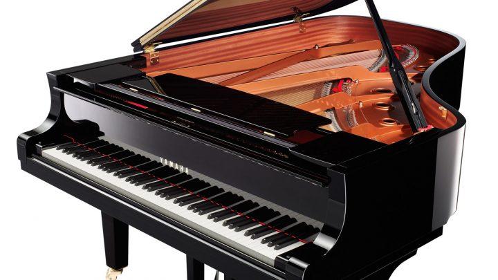 Les meilleurs pianos de l'année photo 3