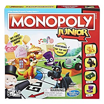 Monopoly junior : comment acheter le meilleur photo 3
