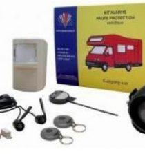 Quel est donc le meilleur système alarme pour camping-car photo 3
